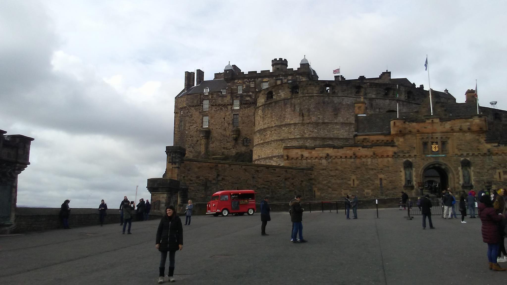 El castillo de Edimburgo: la guía imprescindible
