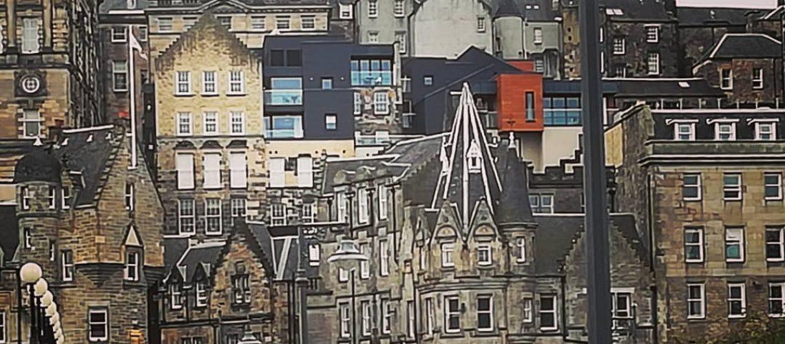 Edimburgo Old Town